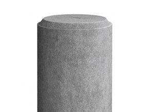 Recyklát  Kůl průměr 98, 1,9 m, S