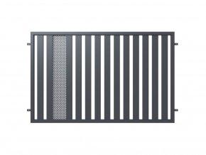 Hanover plotové pole, šířka 2000 x výška 1500 mm