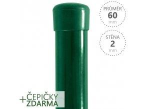 damiplast 60 2 zeleny