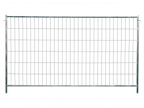 Mobilní - panel 3430x1150 mm Zn