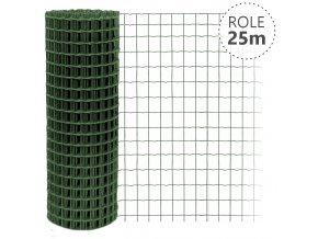 middle role 25 zelene novy