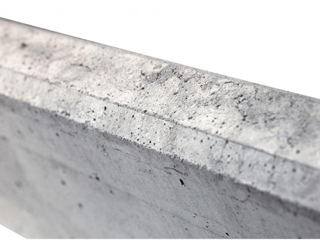 Podhrabová deska betonová 245x30x5 cm (jen rozvozem o nás do 20Km) 85Kg