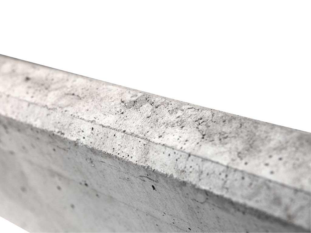 Podhrabová deska oboustanně hladká 2450 x 200 x 50 mm