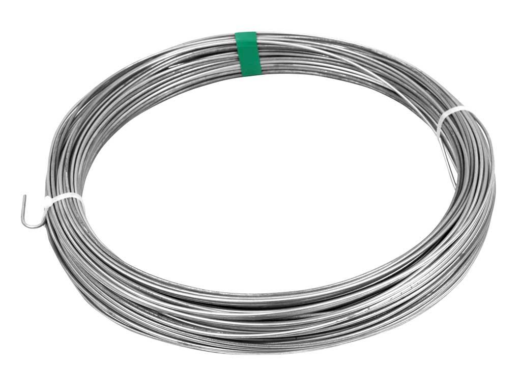Napínací drát Zn 3,0 - 52 bm