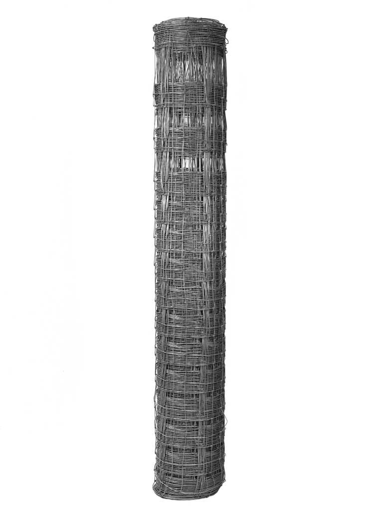 Ohradové pletivo v. 100 cm 8 vod. Drátů/oka 15x15 cm role 50 m balení PLOTY | 14,55Kg