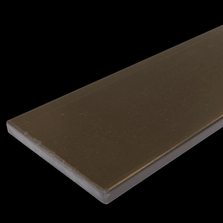 Everwood plotovka 70x15x na míru mm, rovná Barva: palisandr 4Kg