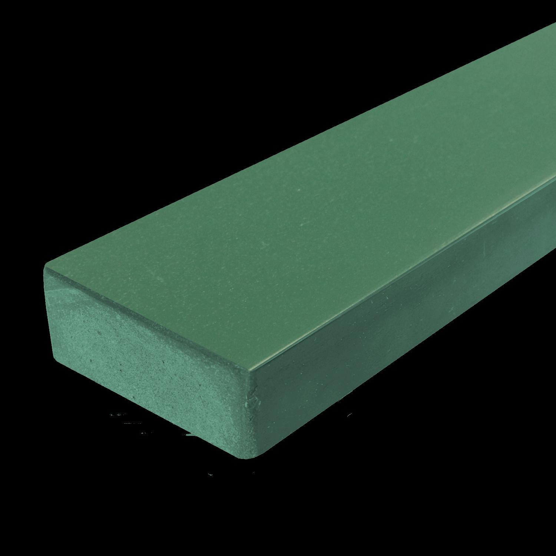 Everwood plotovka 70x30x na míru mm, hranol Barva: Zelená 4Kg