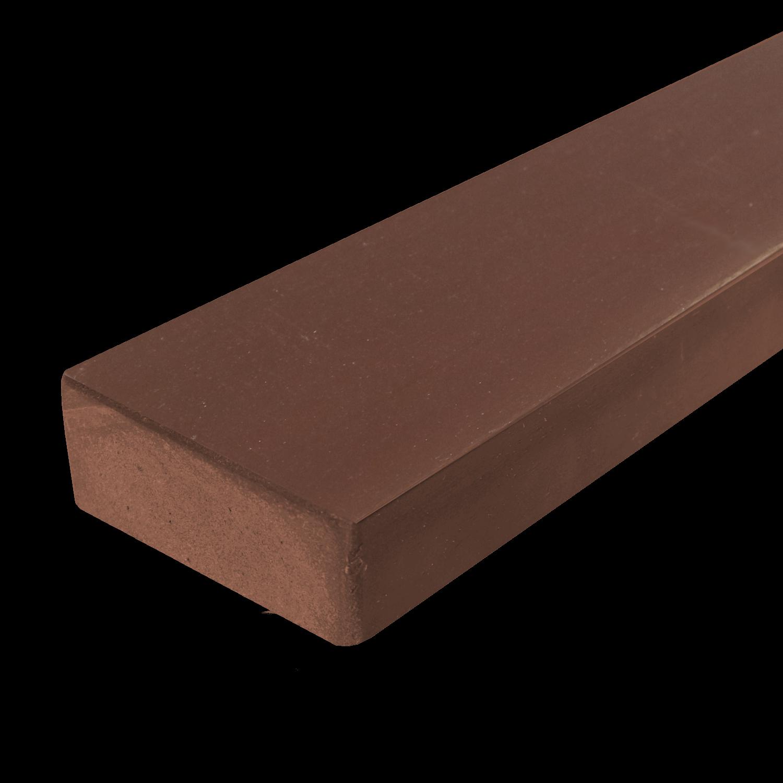 Everwood plotovka 70x30x na míru mm, hranol Barva: mahagon 4Kg
