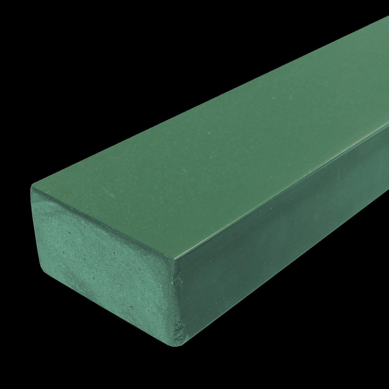 Everwood plotovka 75x40x na míru mm, hranol Barva: Zelená 4Kg