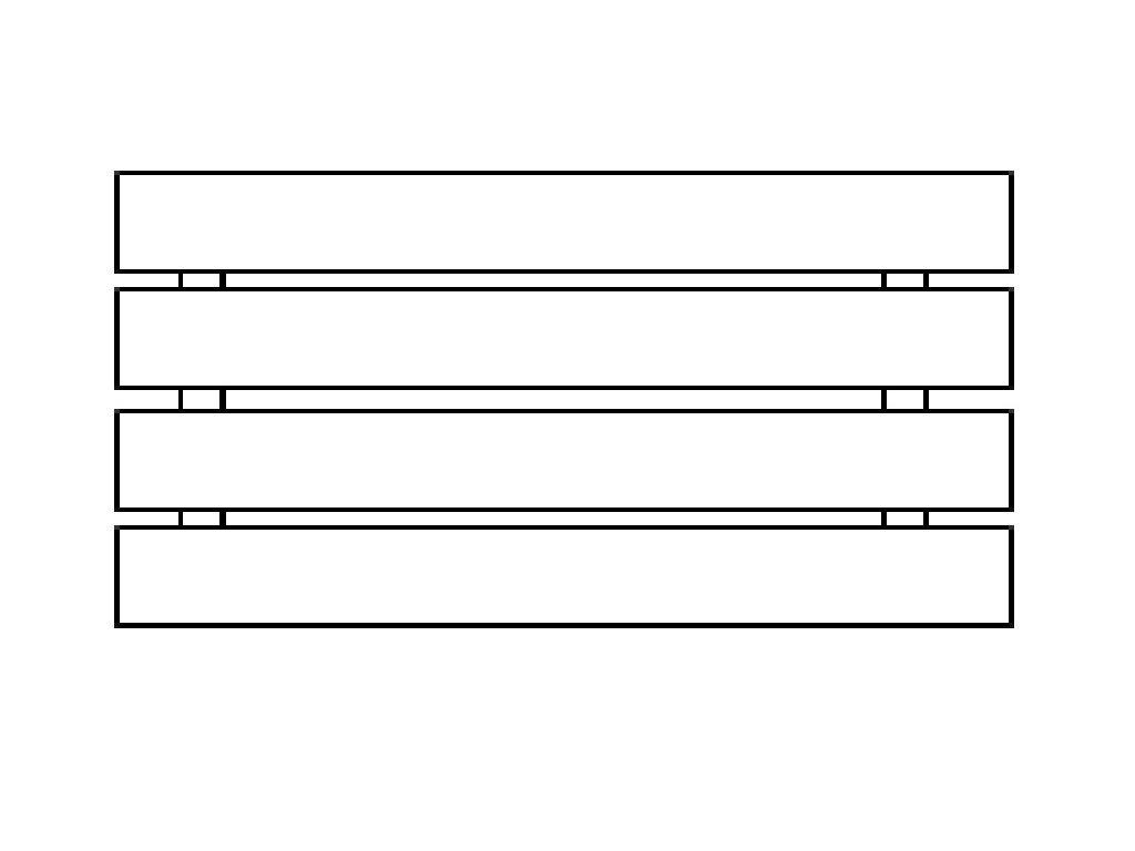 Plotové pole everwood PEW3 (150x20mm) do v. 1500 mm