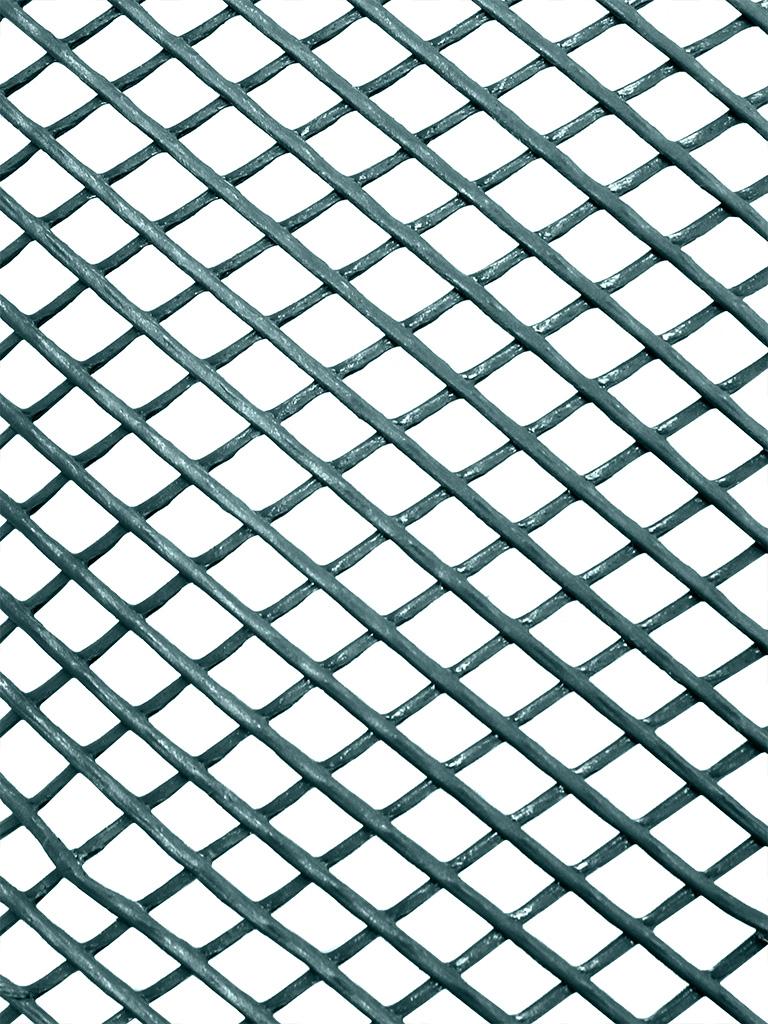 Polynet 300 R, oko 22x22mm, v.1050 mm, role 10 m, plotovina z polyetylenu (PE)