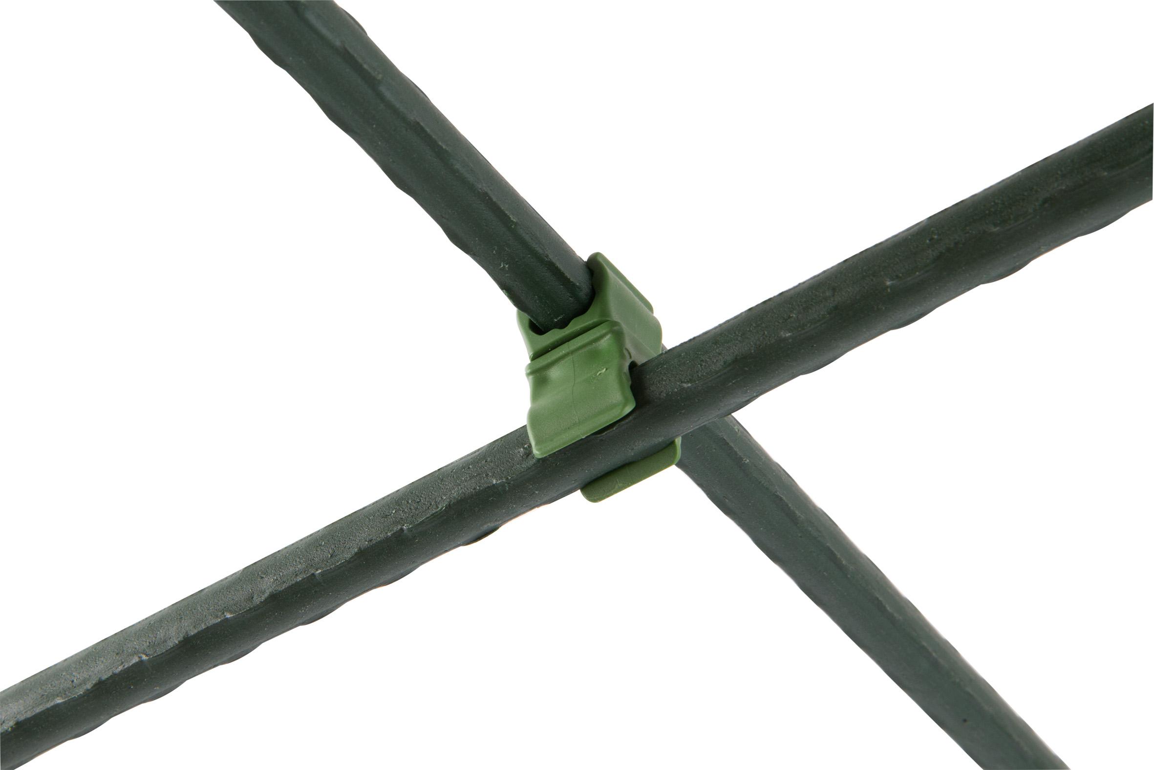 Spojka plastová 8 mm - 45670 4Kg