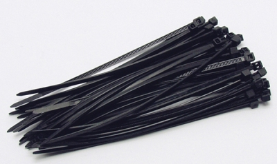 Vázací pásky 400x4,8 mm, 50 ks v balení - 23824