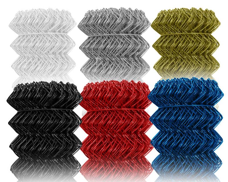 Pletivo Zn+ poplastované 1,7/2,7/barva: antracit RAL 7016/oko 55x55/bez zapleteného napínacího drátu/běžné metry, výška dle výběru od 1000 do 2000 mm…