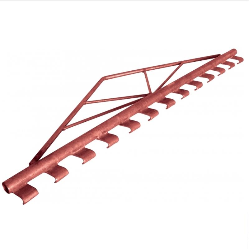 Napínací hřeben Pilonet Zn na svařované sítě 150 cm balení PLOTY | 6,6Kg