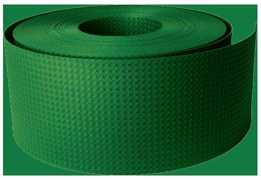 Stínící pás Thermopil Techno 1 19cm x 26m Barva: Zelená