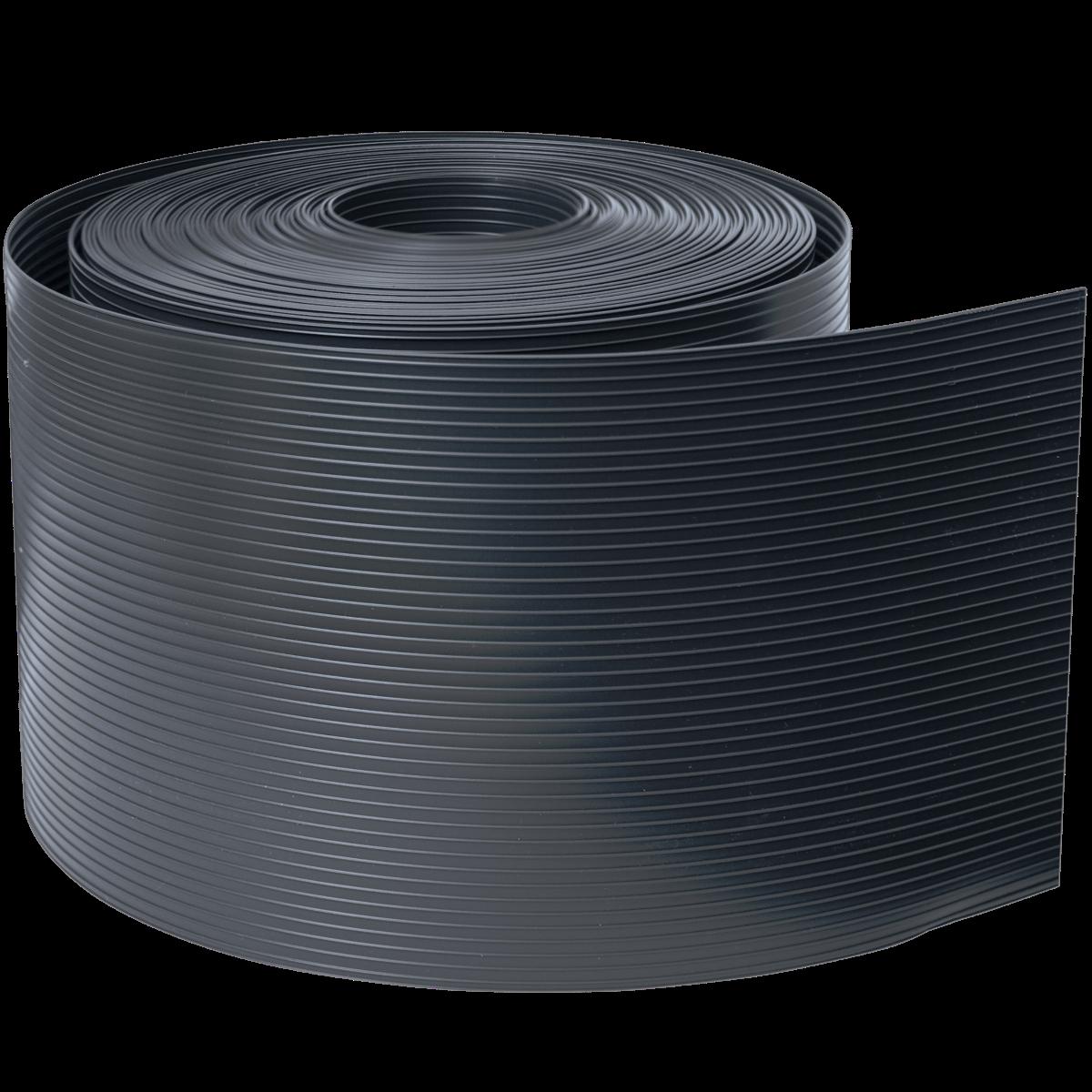 Stínící pás Thermopil Classic 19cm x 26m Barva: Antracit 4Kg