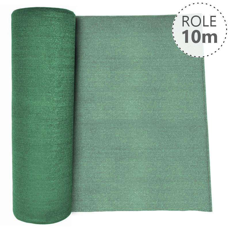 Stínící tkanina 100% - 230 g/m2, role 10 m, Zelená v. 1000 mm, role 10 m 4Kg