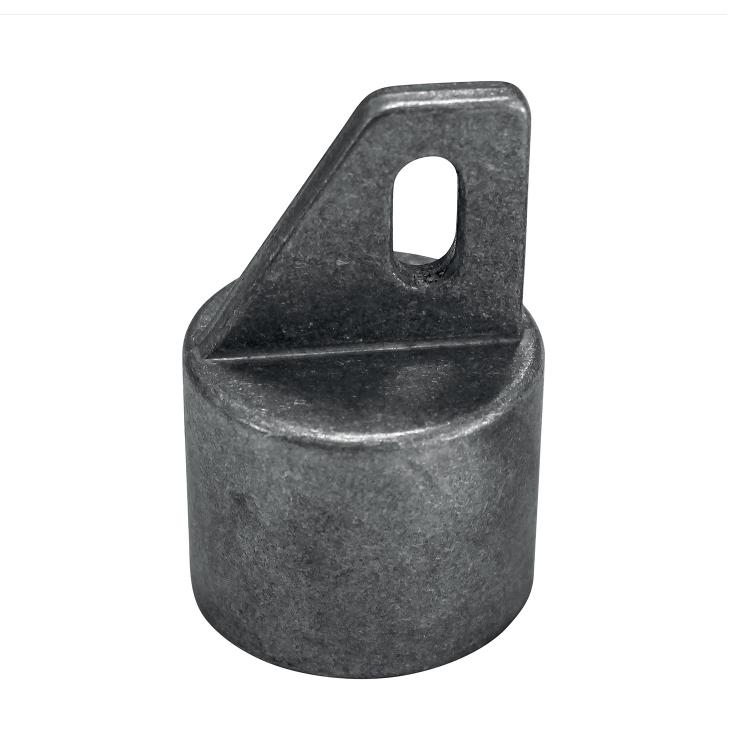 Koncovka na rozpěru Al 48 mm balení PLOTY | 0,015Kg