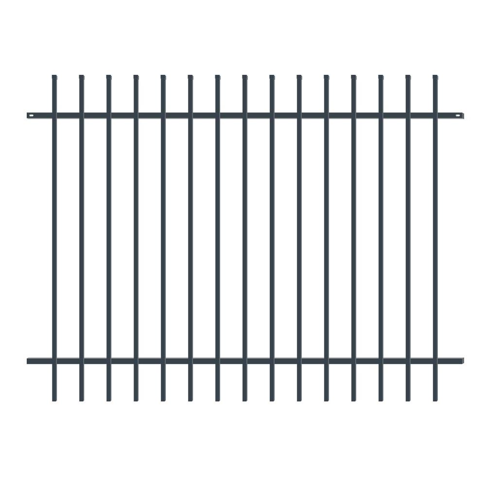 NICE plotové pole š. 2000 x v. 1000 mm 4Kg
