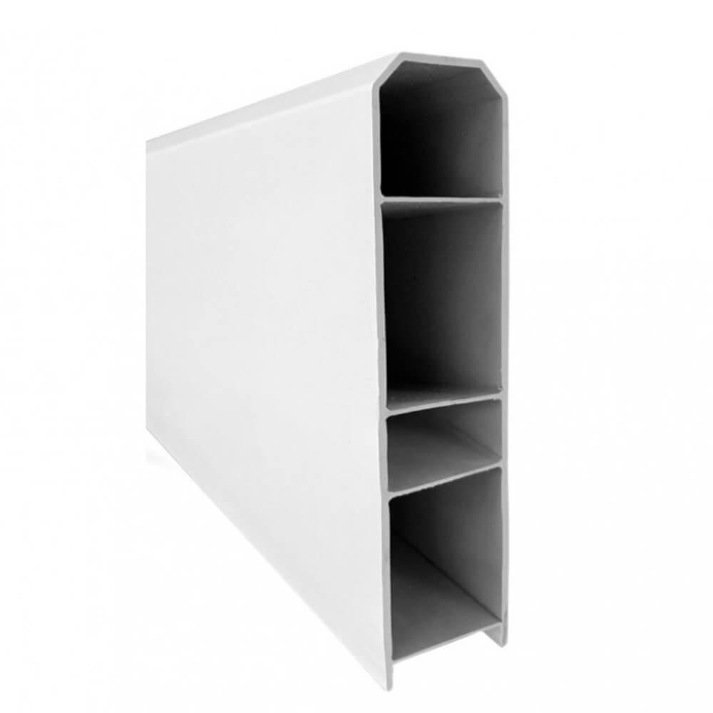 Podhrabová deska PVC 2450 x 200 x 50 mm 4.71 Kg PLOTY do 30Km