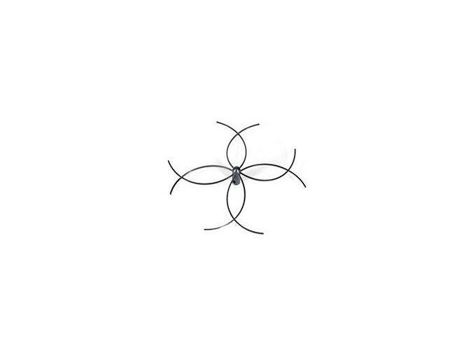 FlueBoss Nylon velký 50 cm