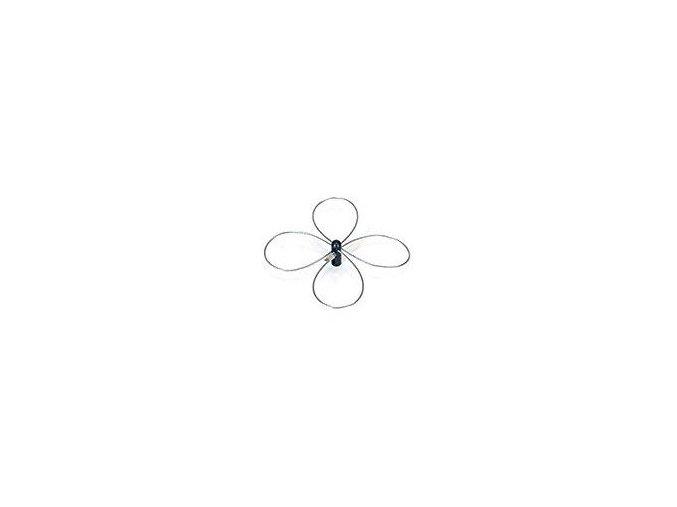 FlueBoss lanko ve smyčce malé 30 cm