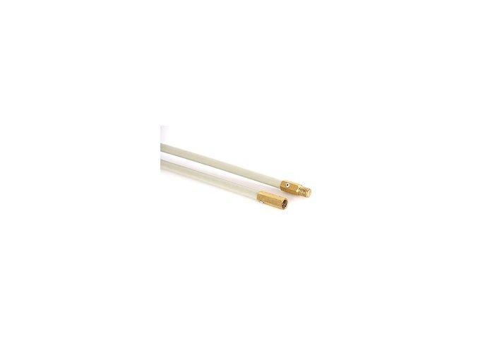 Ohebná čistící tyč 12 mm