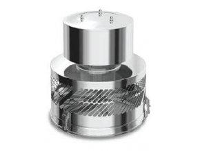 KW Komínový ventilátor DIAJEKT 350