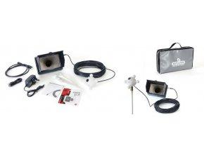HD inspekční kamera