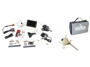 bezdrátová kamera