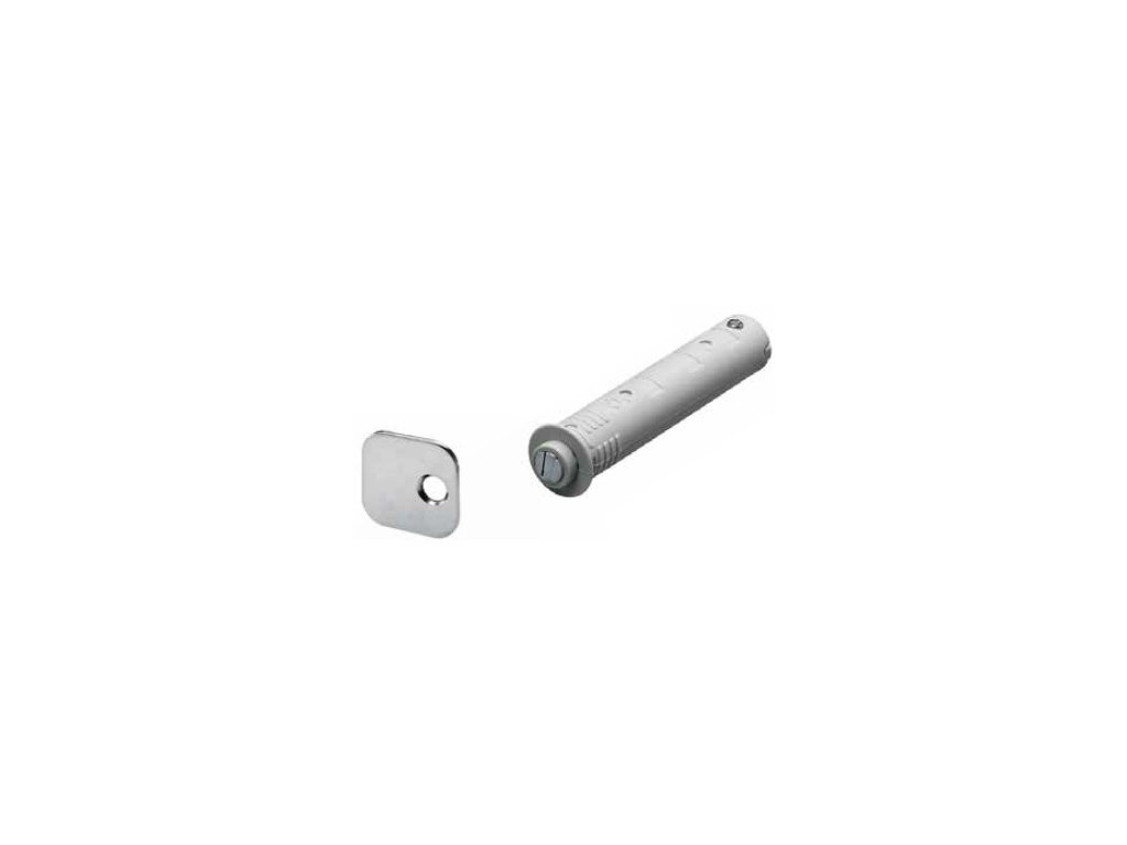 Hettich Push to Open Magnet k navrtání 14mm 288346