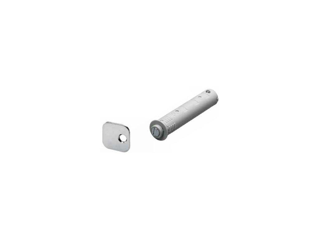 Hettich Push to Open Magnet k navrtání 37mm 288347