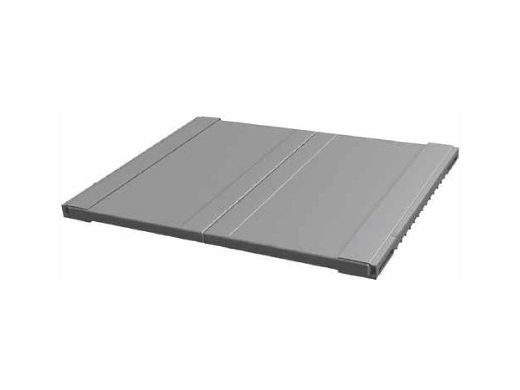 pevný kryt pro koše Concept 560, 600