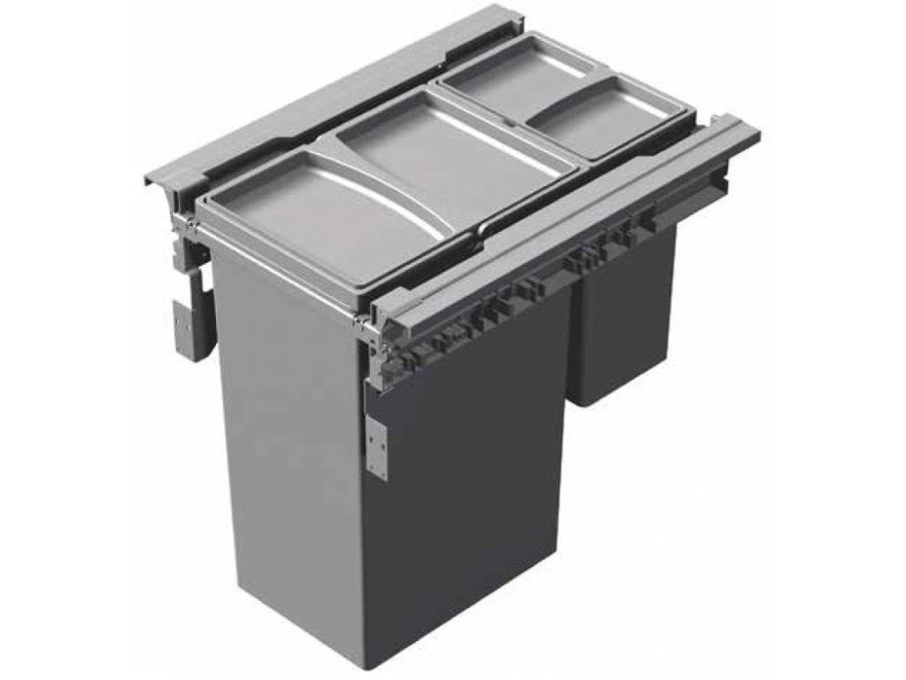 vestavný odpadkový koš Concept 560 4050A, 231105
