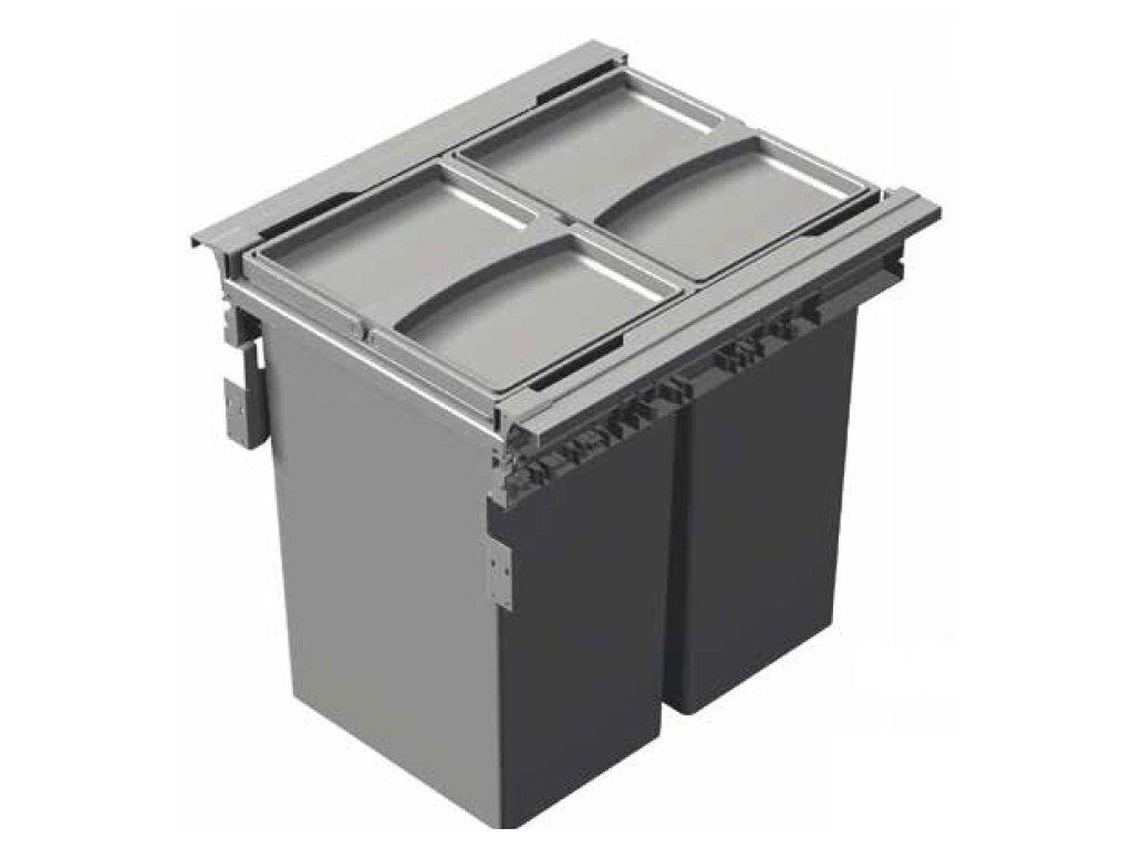 vestavný odpadkový koš Concept 560 4550A