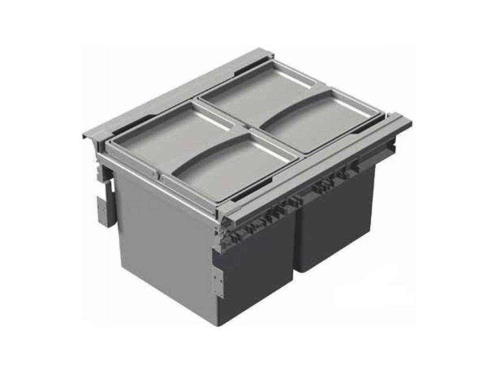 vestavný odpadkový koš Concept 560 4550B, 231108