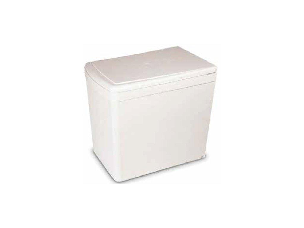 vestavný odpadkový koš  Linea 201, 231151