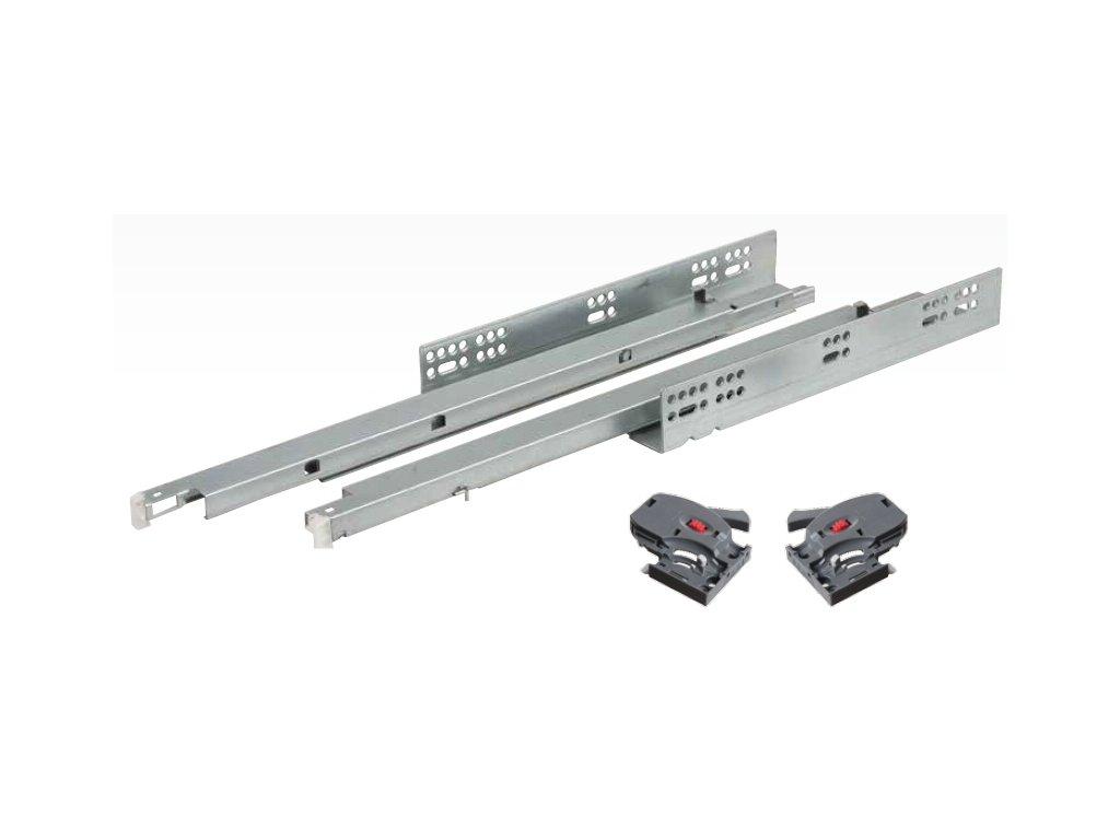 výsuv Strongride 3D 350mm, 238140
