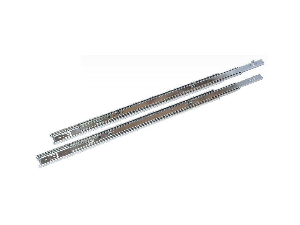 Strong celovýsuv s podpěrkou 350mm , 92012