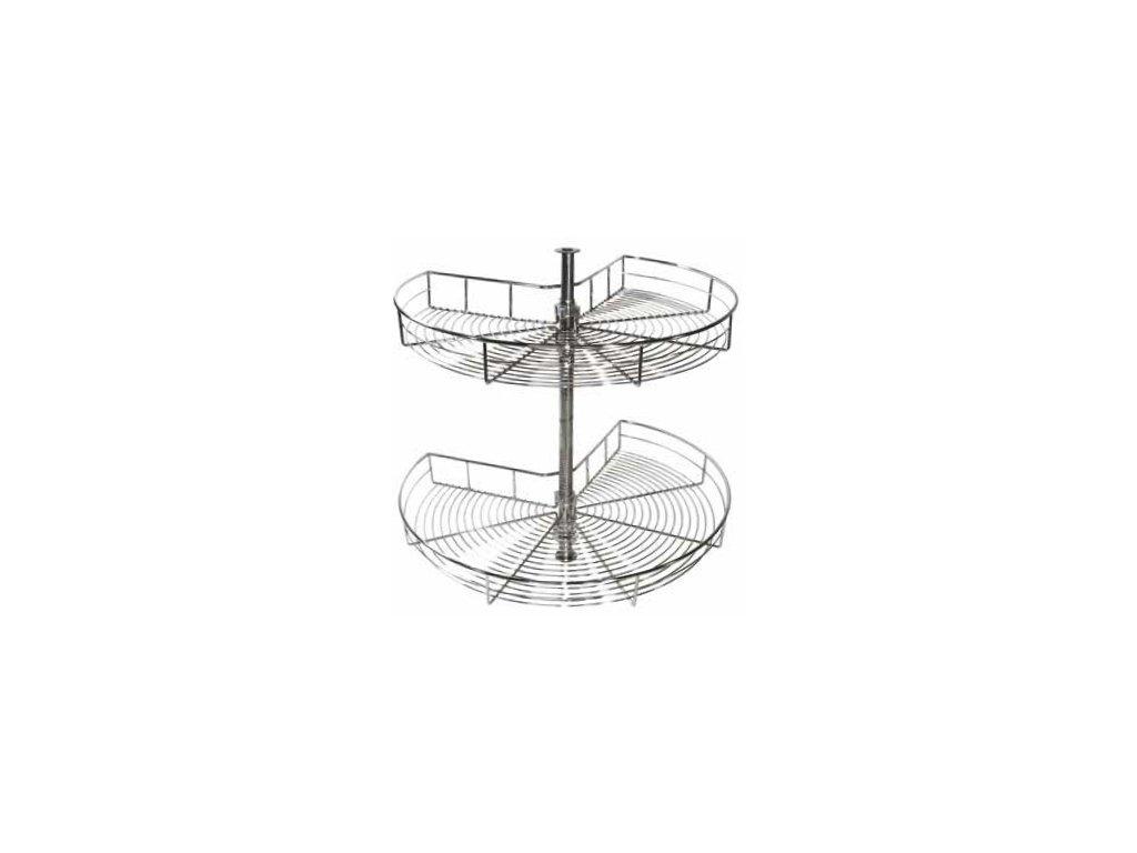 Karusel 3/4 kruh (: 900-1000)