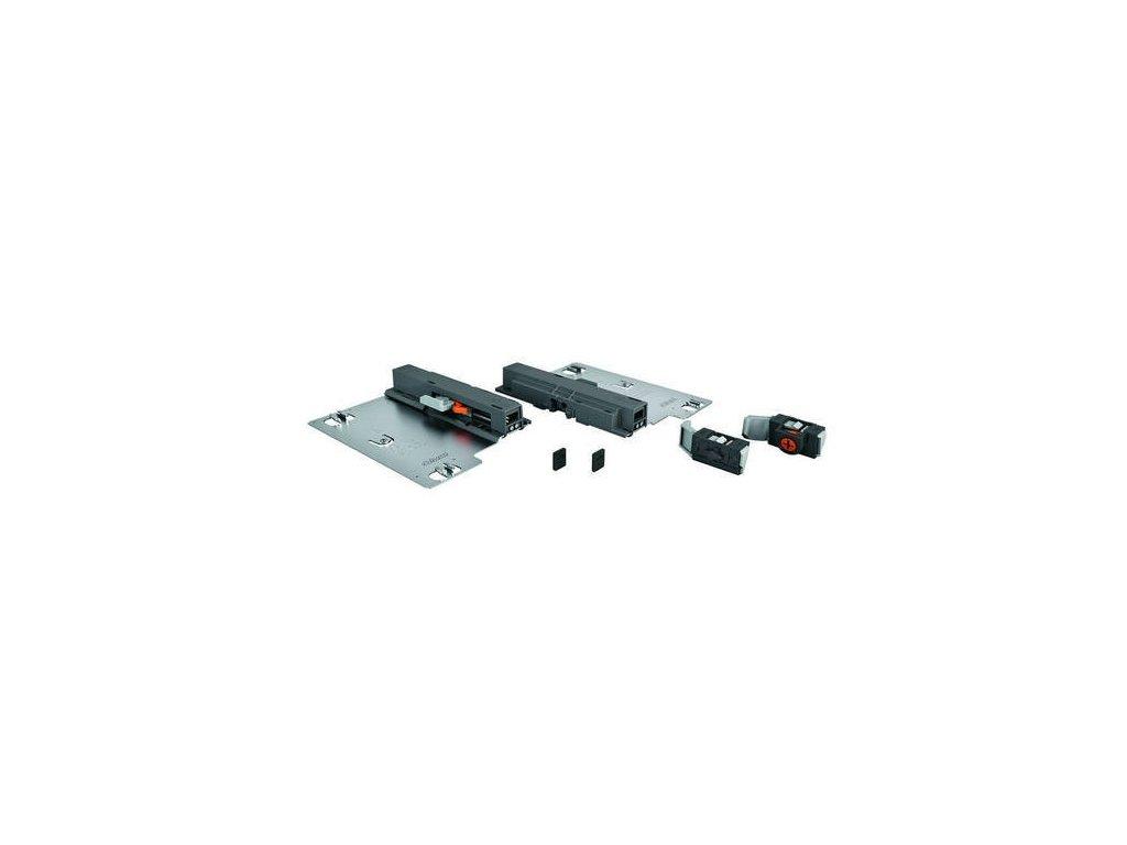 Blum Tandem Tip On adaptér pro částečný výsuv, 12228