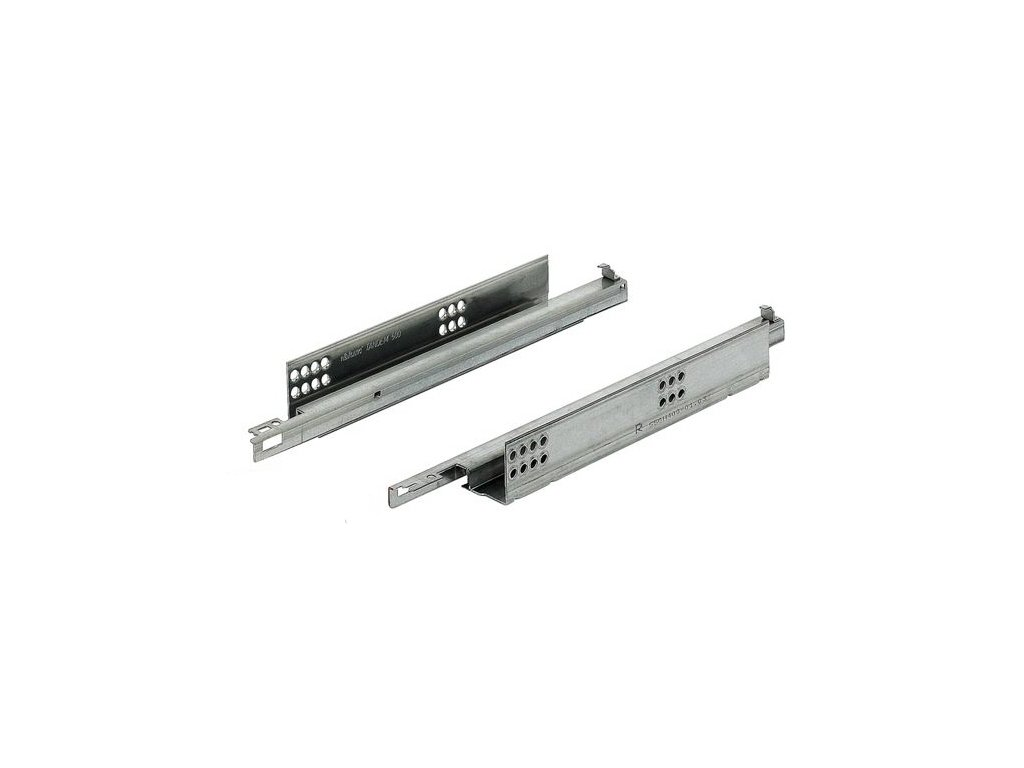 Blum celovýsuv Tandem Tip On 300mm, 13488