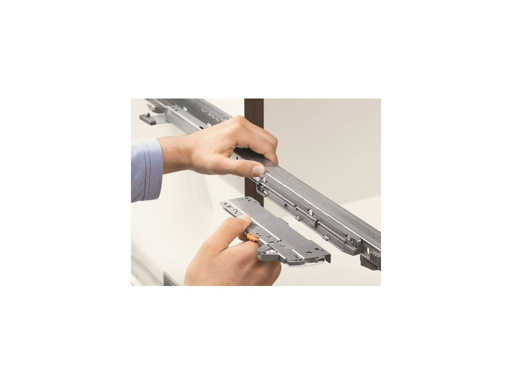 Blum Tip On Blumotion modul 270-320, do 20kg, 275343