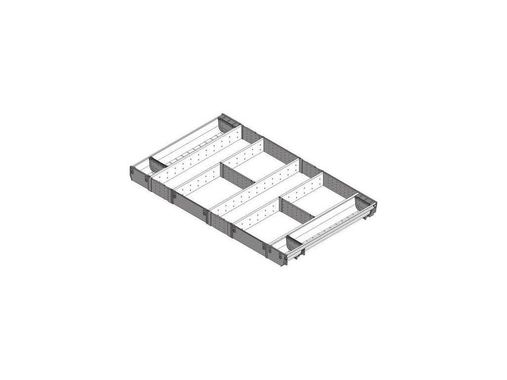 Blum Orga-Line pořadač 900/500, 12978