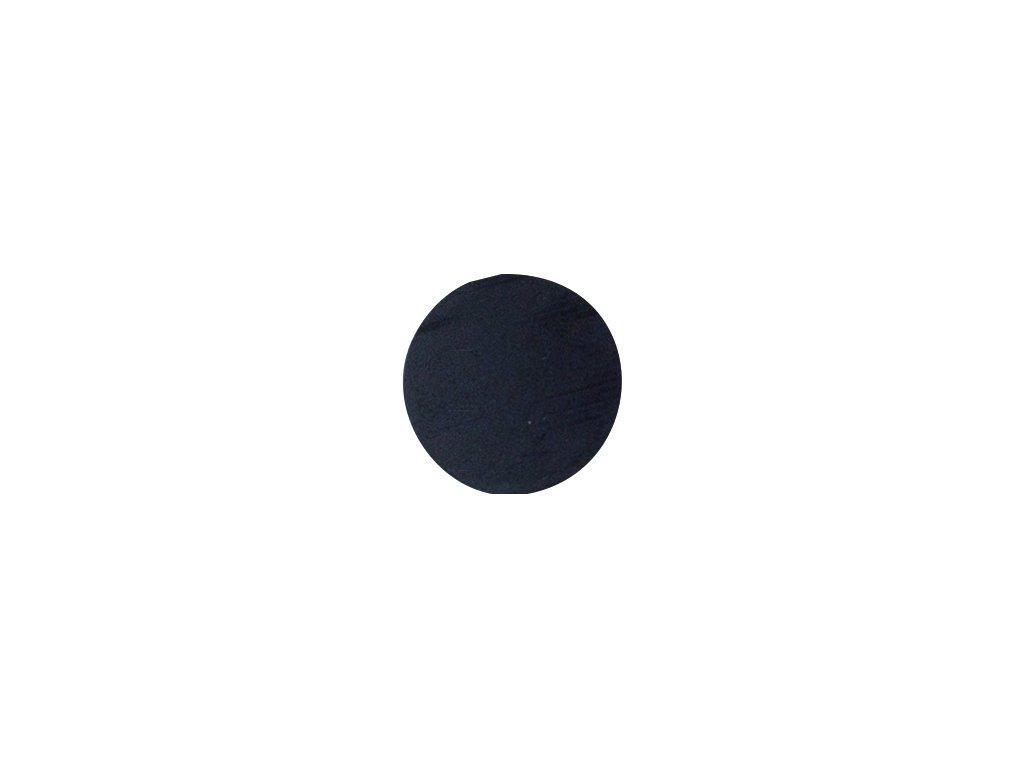 krytka nalepovací černá