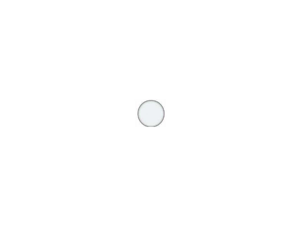 Spiral Lock krytka bílá