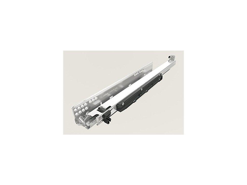Blum celovýsuv Movento Tip On 450mm, 60kg, 159807