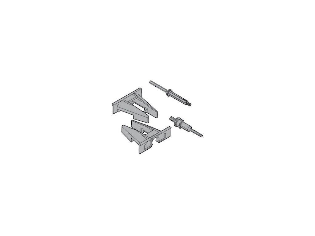 Blum Movento Tip On synchronizační adaptér, 227606