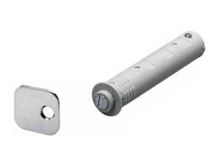 Hettich Push to Open Magnet k navrtání 14mm 288346